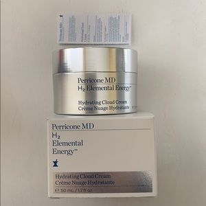 Perricone MD H2 Elemental Energy Cloud Cream 1.7oz